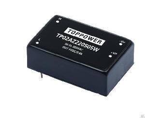 1w 2w 3kvac isolation ac dc converters