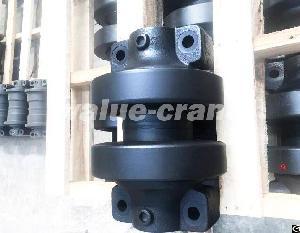 bottom roller crawler crane scx400 scx800hd undercarriage