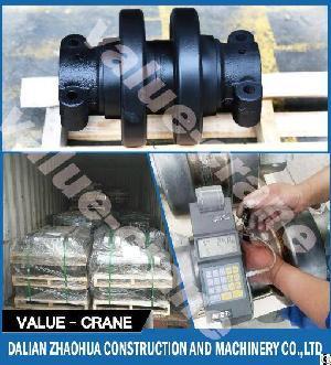 crawler crane manitowoc 999 21000 track roller bottom