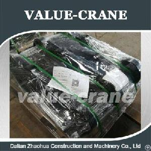 hitachi kh100 kh125 track roller crawler crane bottom