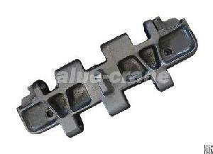108 hylab 5 track shoe crawler crane undercarriage