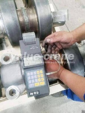 Track Roller For Hitachi Kh180-2 Crawler Crane Undercarriage Dalian Zhaohua