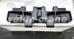 track shoe ihi ch350 cch500 3 crawler crane wholesale