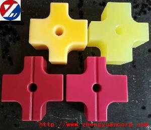 polyurethane damper buffer pad hydraulic hammer rock breaker
