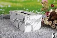 multi household tissue box