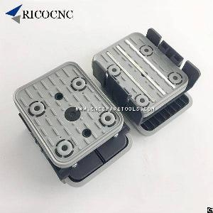 cnc vacuum suction cups pods router machines ptp