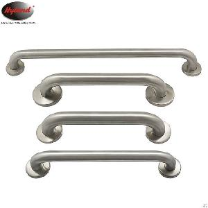 Hyland Bh01 Stainless Steel Round Tube Grab Bar Pull Handle