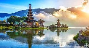 Bali Package For Honeymoon From Delhi