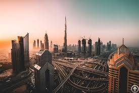 Dubai Package For Honeymoon From India