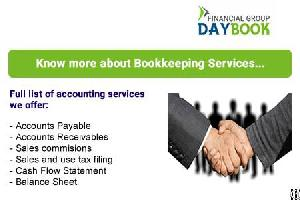 daybook accounting bookkeeping