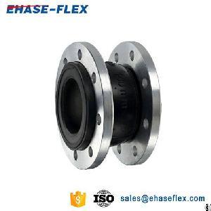 sphere expansion joint pp epdm rubber flange