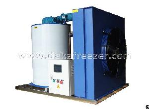 flake ice machine 2 5t 24h