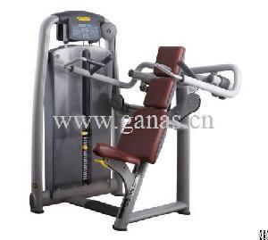 g 601 shoulder press