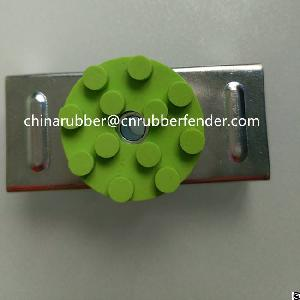 rubber sound isolation clip ceiling walls nosize control clips