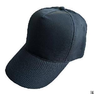 basic 5 panel baseball cap