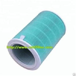 replacement fleetguard air filter element