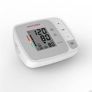Digital Blood Pressure Measurer