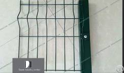 fence installation distributors section