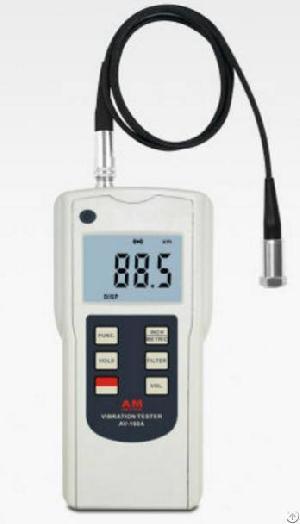 vibration tester av 160a
