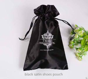 Satin Storage Bag For Shoes