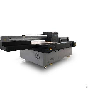 jsw industrial level uv roll printer