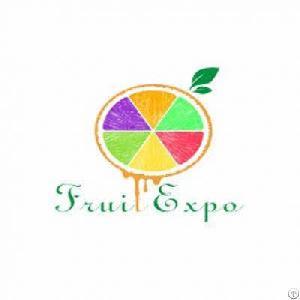 guangzhou fruit expo