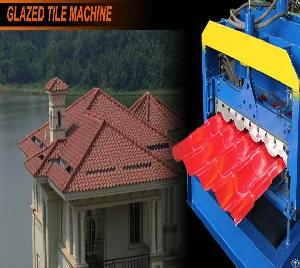 roof wall panel layer roll forming machine