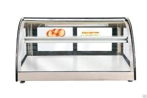 1 door bread proofer 16 trays k346