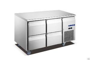 Countertop Refrigerated Bakery Showcase K1464