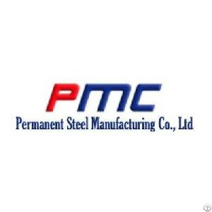 permanent steel manufacturing co