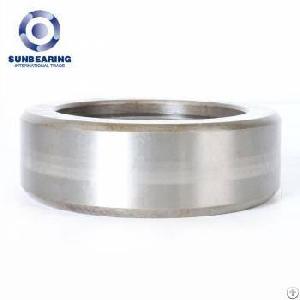 Sunbearing Deep Groove Ball Bearing 6911 Silver 55 80 13mm Carton Steel