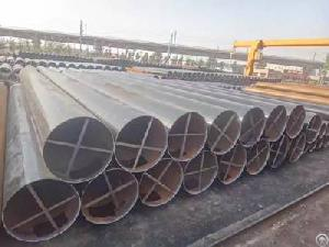 lsaw steel pipe producer