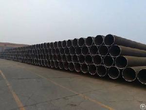 Request For Lsaw Steel Pipe Agent Or Distributors