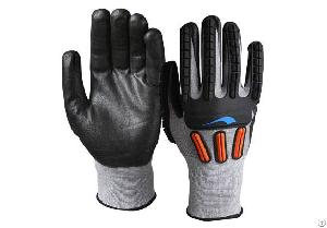 impact resistant gloves ipg 01
