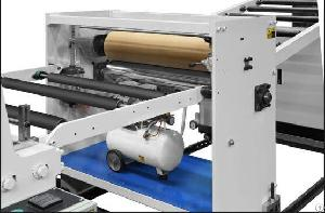 axis luggage cnc cutting machine