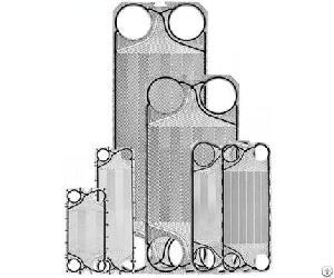 welding plate heat exchanger