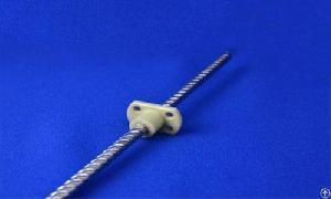 transmission manufacture screw nut