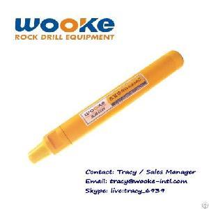 dth rock drill hammer button bit atlas copco secoroc factory hole 3 12 inches