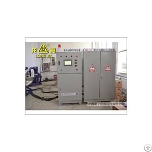 uv lj light irradiation cross linked cable equipment