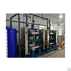 stonechlor b electrochlorination system