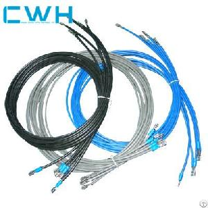communication wire harness cable assembly