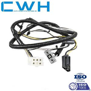 trailer equipment cable assembly wire harness