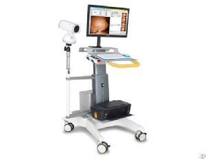 ykd 1001 hd infrared mammary gland examination system