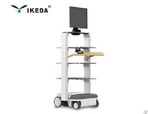 ykd 2002 medical endoscopy cart