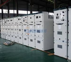 Kyn28a-12 Gzs1-12 Model Indoor Ac Metal Clad Intermediate Switchgear,