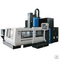 xk2308�cnc gantry milling machine