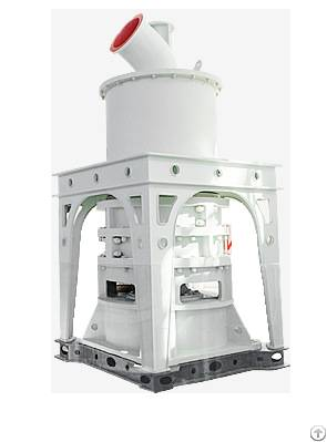 Micro Powder Grinding Mill