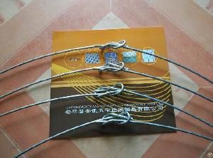 China Factory Phosphated Steel Wire, Quick Link Cotton Bale Ties