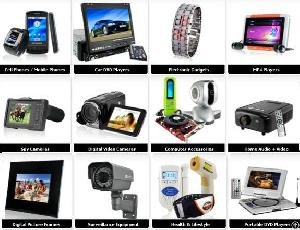 wholesale electronics funbravo