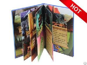 customizable video playbook 7 lcd brochure funtek